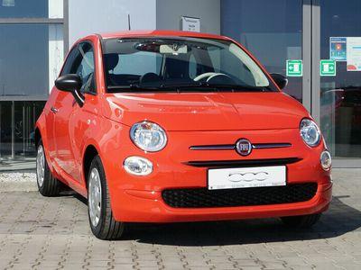 używany Fiat 500 serie 8 Pop 1.0 70KM Hybrid