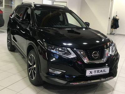 używany Nissan X-Trail 1.3dm 160KM 2019r. 1km