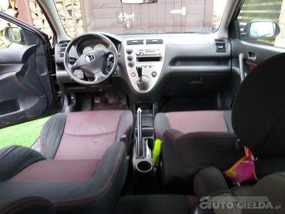 używany Honda Civic CIVIC SPORT 3D LIFTSPORT 3D LIFT