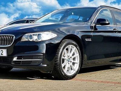używany BMW 520 SERIA 5 dA 190 Webasto*DVD*Navi Pro*18''*Grzane Fotele, Zabrze