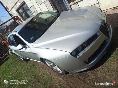 używany Alfa Romeo 159 1.9JTDm 16V 150KM