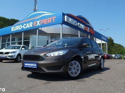 Sprzedany Ford Focus Mk3 Uzywany 2017 Km 29 430 W Gdynia