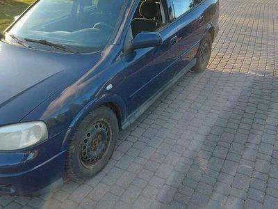 używany Opel Astra 2003r 2.0 dizel w całości bądź na części