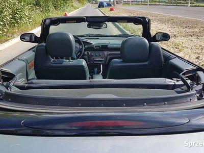 używany Chrysler Sebring Cabriolet