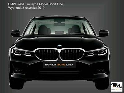 używany BMW 320 SERIA 3Sportautomatic M Sport
