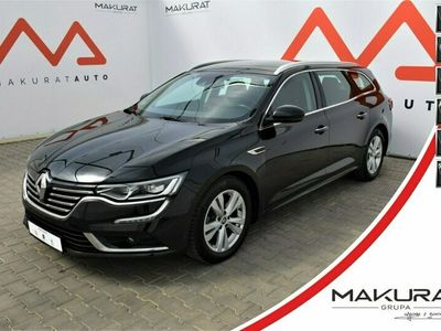 używany Renault Talisman 1.6dm 160KM 2016r. 156 814km