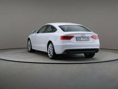 używany Audi A5 Sportback 1.8 TFSI multitronic