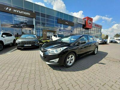 używany Hyundai i40 1.7dm 116KM 2013r. 293 000km