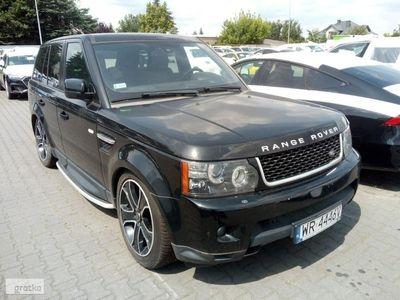 używany Land Rover Range Rover Sport Komorniki