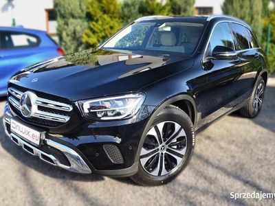 używany Mercedes 200 GLC4MATIC Business Edition - FACE-LIFTING !!!