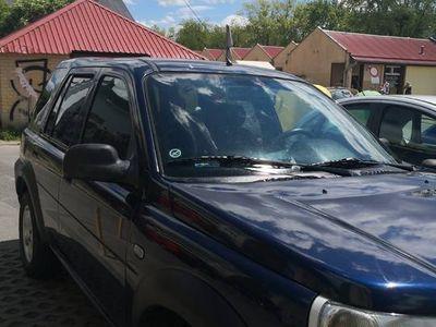 używany Land Rover Freelander AUTOMAT td4