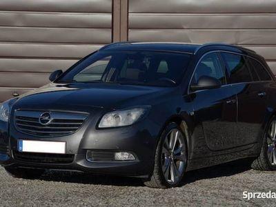 używany Opel Insignia OPC line 2.0 cdti 130KM Zamiana Gwarancja