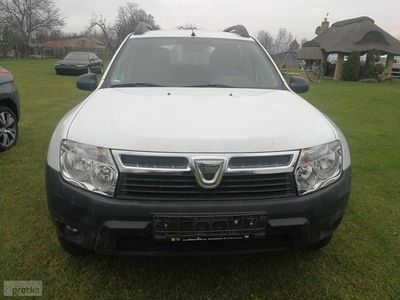 używany Dacia Duster I 1.6 Ambiance Euro5