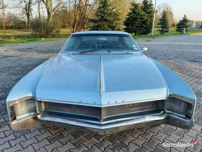 używany Buick Riviera Nailhead v8 425