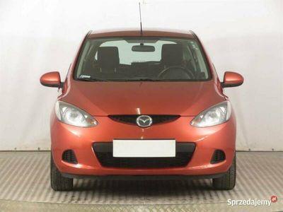 używany Mazda 2 III Salon Polska, Klima, Parktronic