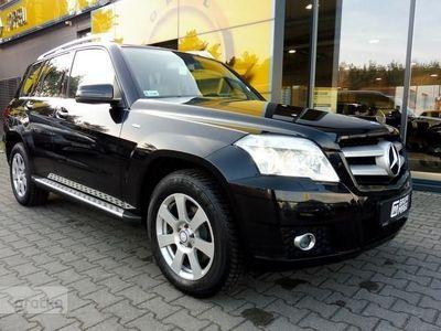 gebraucht Mercedes 220 Klasa GLK X2042.2 CDI 170KM GLK 4matic/ Salon PL/ Skóra/ Xenon/ Serwis/ Dealer