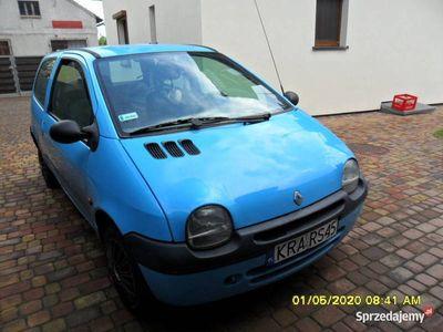 używany Renault Twingo sprzedam