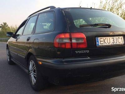 używany Volvo V40 1.8-16V