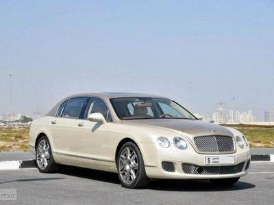 używany Bentley Continental Continental II [GT]6.0 benz. 560KM W12 autom. AWD 2011