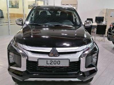używany Mitsubishi L 200 IV rabat: 17% (28 900 zł)