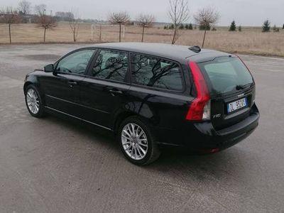 używany Volvo V50 2007r polift