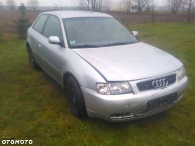 gebraucht Audi A3 8L