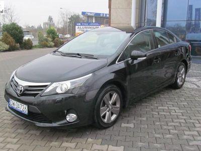 używany Toyota Avensis 1.8dm3 147KM 2015r. 72 885km DW3A726 # Premium # Salon PL # Faktura Vat 23% #