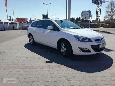 brugt Opel Astra Sports Tourer !!! POLECAM !!!