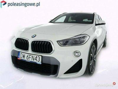 używany BMW X2