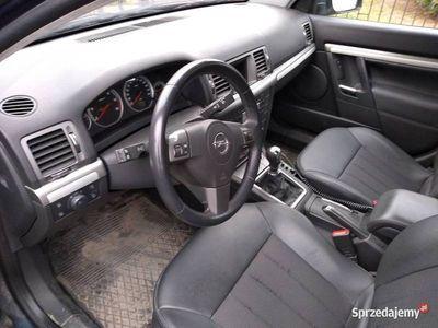 używany Opel Vectra GTS Vectra 1.9 CDTI2008r. 150KM Salon PL