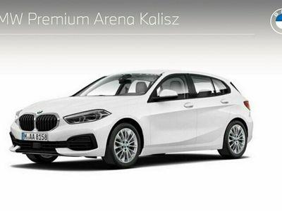 używany BMW 118 1.5dm 140KM 2021r. 1km