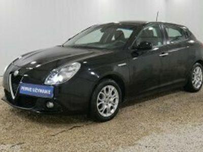 używany Alfa Romeo Giulietta 1.6dm 120KM 2016r. 144 405km