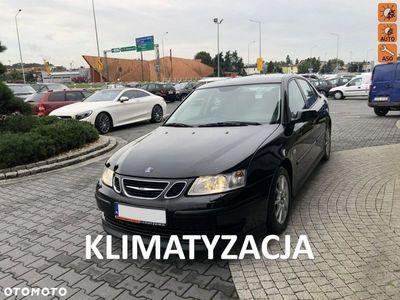 używany Saab 9-3 2dm 175KM 2003r. 225 000km