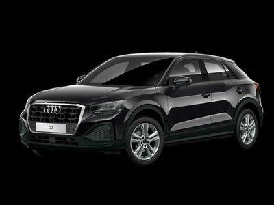 używany Audi Q2 1.5dm 150KM 2021r. 10km