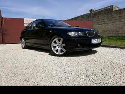używany BMW 320 coupe skóra, benzyna, elektryka