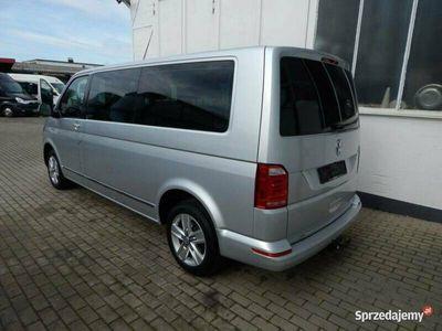 używany VW Caravelle T62.0 TDI