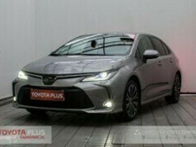 używany Toyota Corolla XII 1.6 Comfort Styl Tech