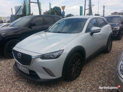 używany Mazda CX-3 2.0 4X4 AUTOMAT
