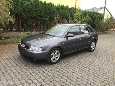 używany Audi A3 I (8L) 1.6 Ambition