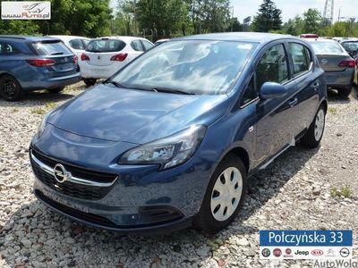 gebraucht Opel Corsa Corsa 1.4dm3 75KM 2019r. 10kmEnjoy 1.4 75 KM| Nowy rejestrowany