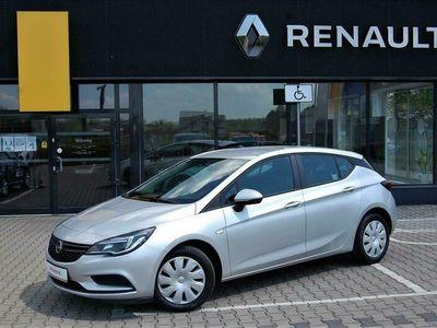 używany Opel Astra ASTRA1.6 CDTI Enjoy