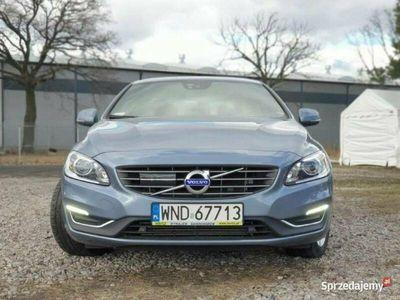 używany Volvo S60 2dm 245KM 2018r. 49 917km
