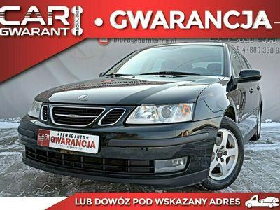 używany Saab 9-3 1,8 16V Gwarancja Raty Zamiana Opłacony II (2003-2011)