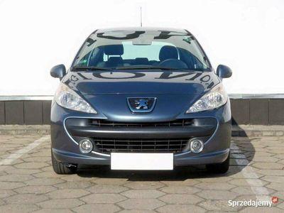 używany Peugeot 207 1.4