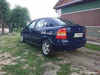 używany Opel Astra 2008r 1.4 90km 1 Wlasciciel!! 193tys km!