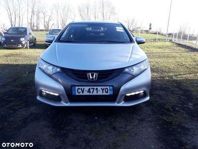używany Honda Civic IX