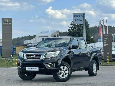 używany Nissan Navara 2.3dm 160KM 2017r. 128 161km