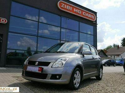 używany Suzuki Swift 1.3dm 92KM 2007r. 75 200km