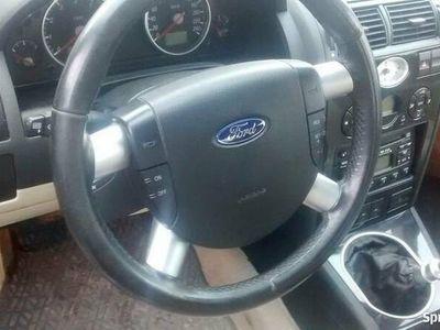 używany Ford Mondeo Mk3 1,8 b ghia ful opcja okazja