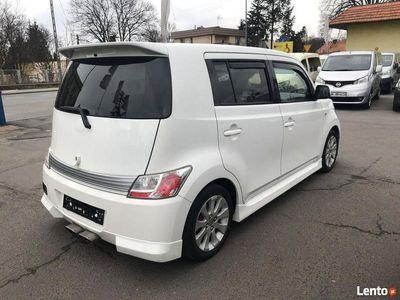 używany Daihatsu Materia Materia1,3-91KM Klima 2009 SPORT opłacony